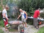 Sommerfest...